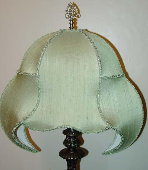 Oval Lamp Shade Frames