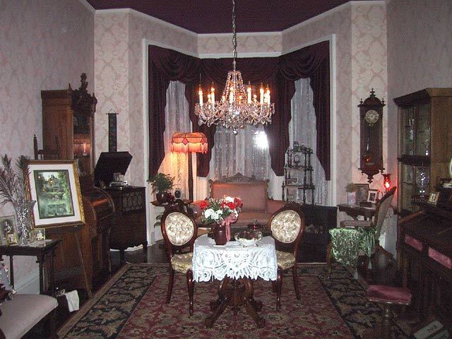 Bed And Breakfast Galena Il